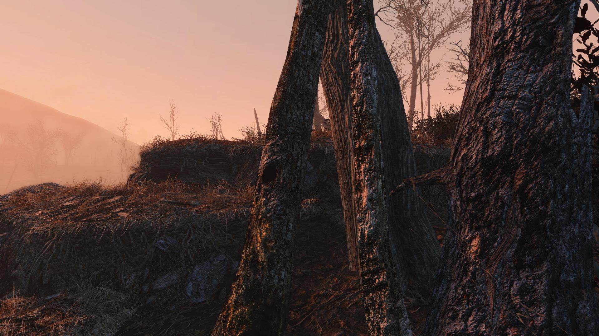 Fallout 4 : packs de textures HD en téléchargement