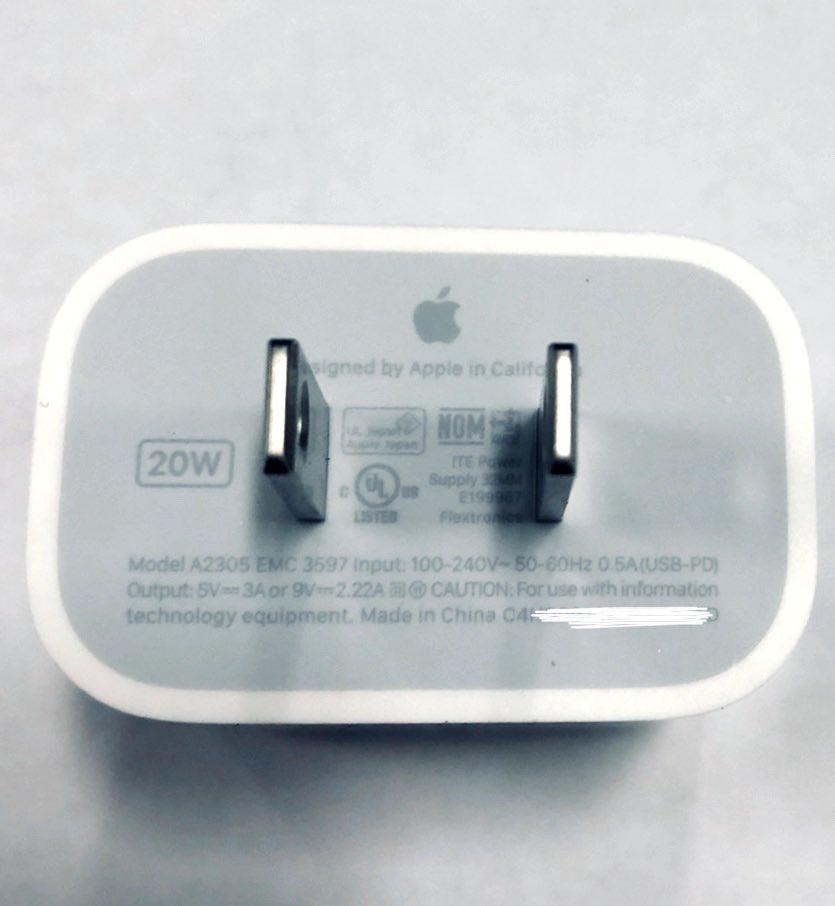 NORTHJO USB C PD 18W Type de livraison Puissance C Chargeur