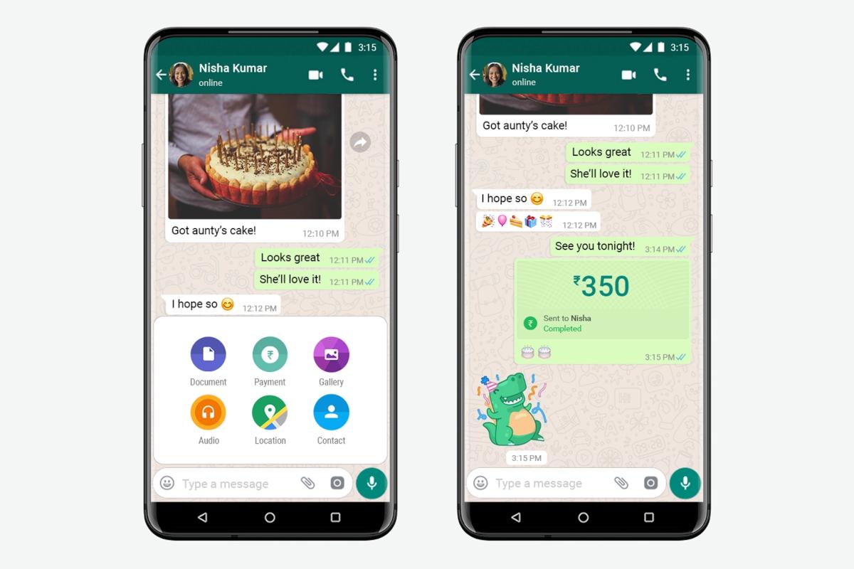 WhatsApp ne sera plus disponible l'année prochaine sur certains smartphones