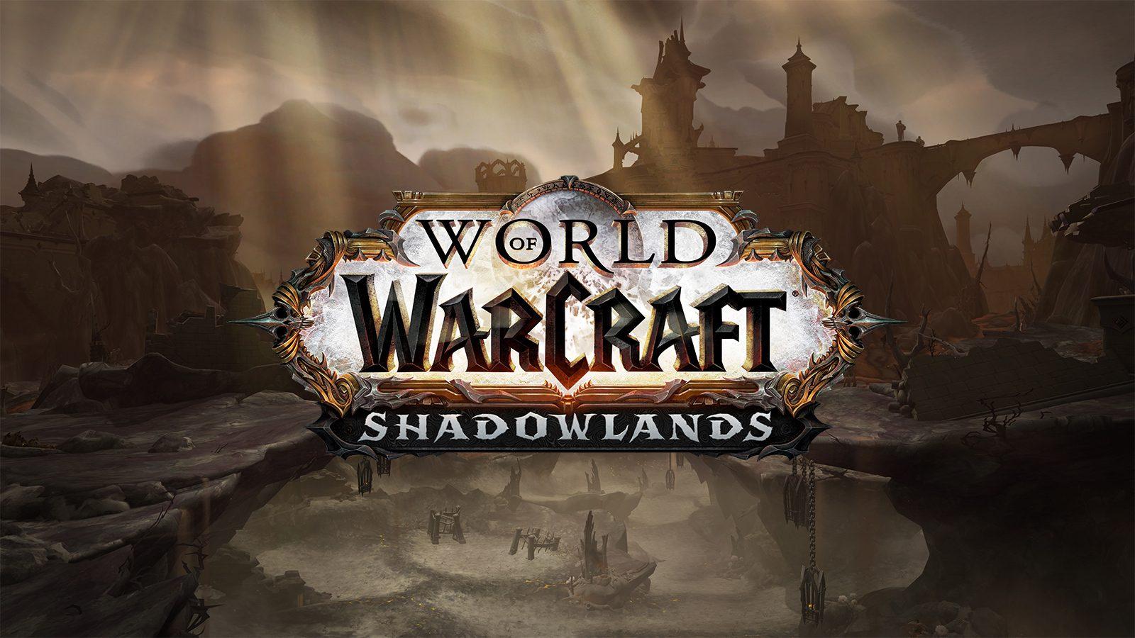 Shadowlands bat tous les records sur PC — World of Warcraft