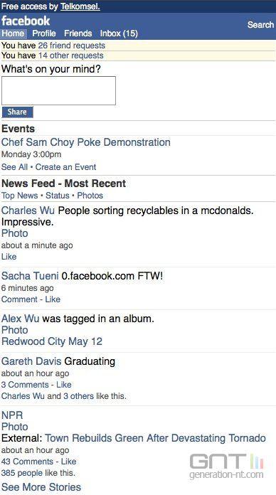 0 Facebook Com Facebook Gratuit Optimise Pour Les Mobiles