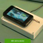 Explore Share Nokia