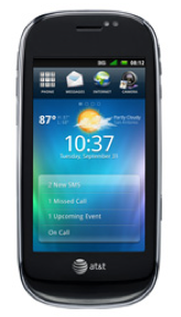 Dell Aero Android