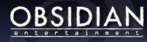 Obsidian Entertainment - Logo