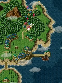 Chrono Trigger version mobile (17)