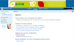 Antispam Hotmail 2
