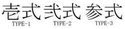 Final Fantasy Type-1 Type-2 Type-3