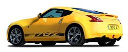 Test Drive Unlimited 2 - 370Z - Image 1
