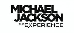 Michael Jackson The Experience - logo