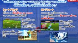 Inazuma Eleven Strikers (1)