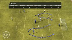 FIFA 10 - Mode Entreinament (1)