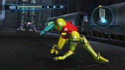 Metroid Other M - 12