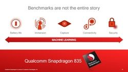 SnapDragon 835 machine learning