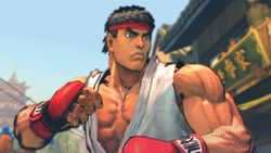Street Fighter IV PC