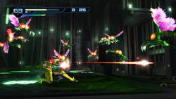Metroid : Other M - 1