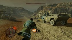 test red faction guerrilla xbox 360 image (9)