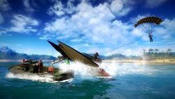Just Cause 2 - Image 47