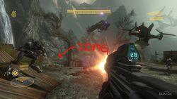 Halo Reach - Image 7