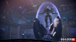 Mass Effect 2 - Overlord DLC - Image 2