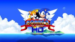 Sonic the Hedgehog 2 HD (1)