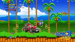 Sonic the Hedgehog 2 HD (2)