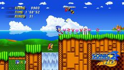 Sonic the Hedgehog 2 HD (3)