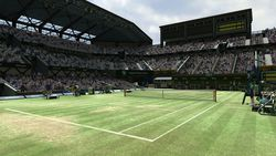 Virtua Tennis 4 - Image 10