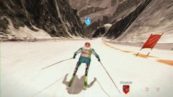 Winter Sports 2011 PS3 (4)
