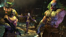 Batman Arkham City - Image 39