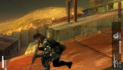 Metal Gear Solid Peace Walker (14)