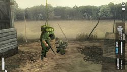 Metal Gear Solid Peace Walker (3)