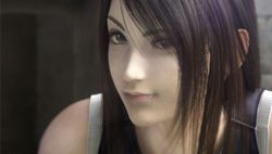 Tifa - FFVII Advent Children