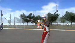 Earth Defense Forces 2 Portable PSP (8)