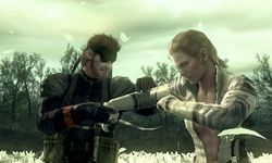 Metal Gear Solid Snake Eater 3D Edition (2)