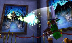 The Legend of Zelda - Ocarina of Time 3D (1)