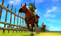 The Legend of Zelda - Ocarina of Time 3D (3)