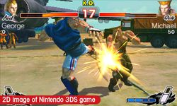 Super Street Fighter IV 3D Edition (24)