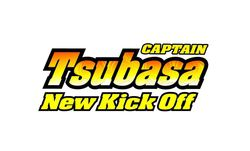 Captain Tsubasa New Kick Off DS - Logo