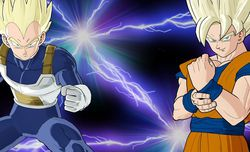 Dragon Ball Raging Blast (2)