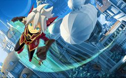 Rodea The Sky Soldier (2)