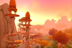 World of Warcraft : The Burning Crusade ? Image 1