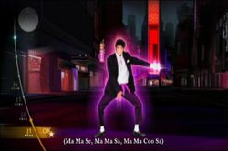 Michael Jackson The Experience Wii (7)