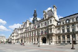 mairie-de-Paris