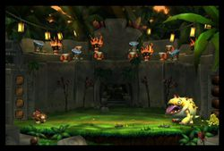 Donkey Kong Country returns (20)