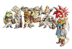 Chrono Trigger version mobile (4)