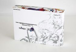 Final Fantasy IV Complete Collection Ultimate Pack