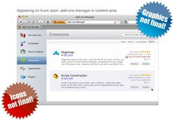 firefox-addons-manager