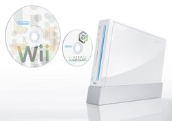 Wii - console