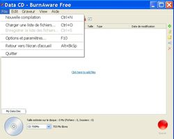 BurnAware Free Edition