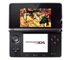 Super Street Fighter IV 3D Edition 3DS (1)